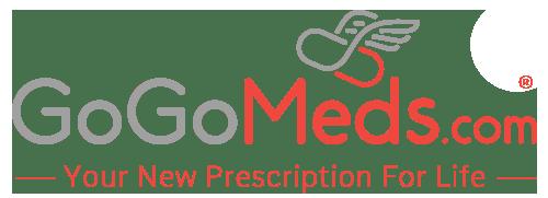 GoGo Meds Logo