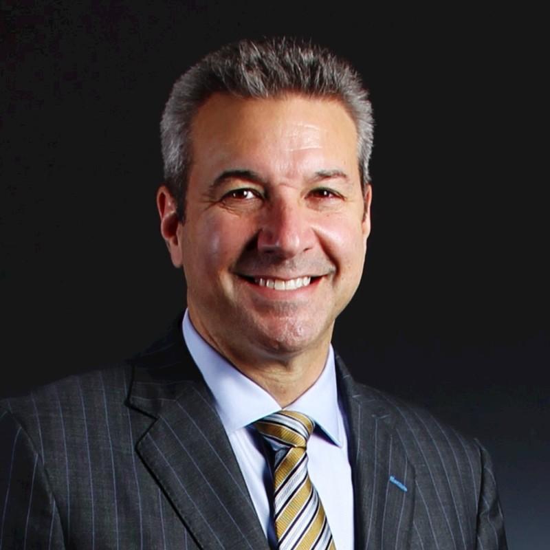 Gene Preston, VP of Employer Partnerships