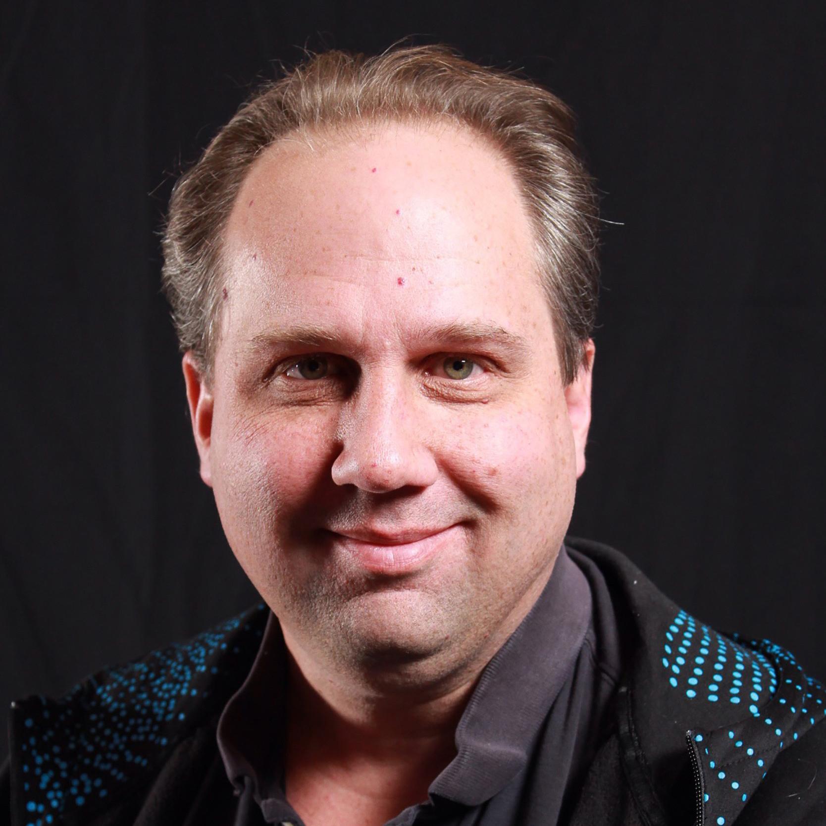 Jon Fenner, Chief Technology Officer