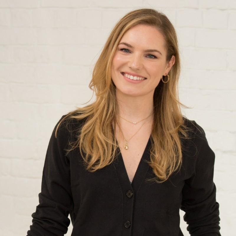Zoe Fields, CEO